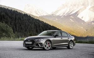 El renovado Audi A4, ya disponible en Valencia
