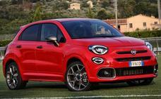 Fiat 500 X Sport: La pieza final del puzle