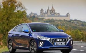 Hyundai Ioniq: Generación ecológica