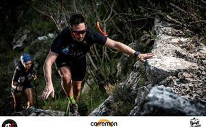 Sólo el maratón de Valencia aleja a Rubén de la montaña