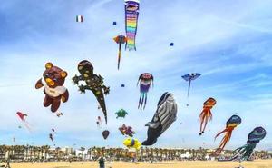 ¿Qué hacer este domingo 13 de octubre en Valencia?