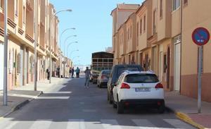 Prisión provisional para la mujer detenida por matar a su hijo en El Ejido