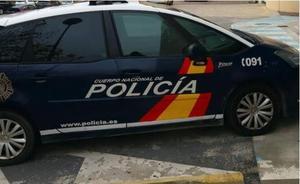 Detenido un joven por amenazar de muerte a otros dos con un bate de béisbol en Torrent