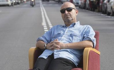 Ramón Palomar: «La cultura está muerta si cede a lo políticamente correcto»