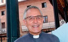 Fallece el canónigo de la Catedral de Valencia Juan Miguel Díaz Rodelas durante el banquete de boda que acababa de oficiar