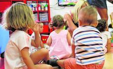 El Consejo Escolar propone ampliar el concierto a todos los niños de Infantil