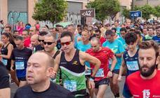 Búscate en la carrera Sanitas Marca Running 2019 de Valencia