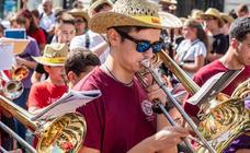 Trobada de escoles de música de Valencia 2019