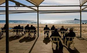 Las agencias valencianas inician la venta de viajes del Imserso