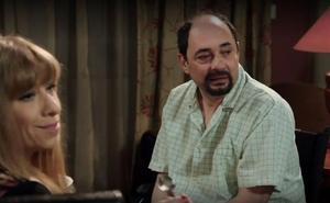 Vuelve 'La que se avecina': Antonio Recio ha despertado del coma