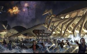 Cuando Spider-Man estuvo a punto de llegar a Valencia
