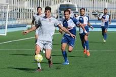 Dolorosa derrota frente al Ebro (3-1)