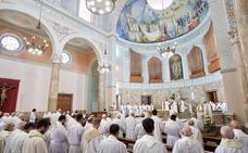 Un encuentro para poner la Iglesia a punto