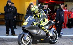 MotoGP eleva su desafío a Cheste