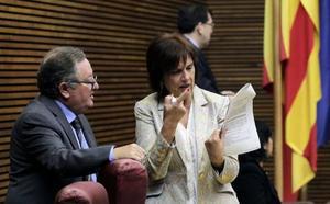 Antifraude abre un expediente contra el Ayuntamiento de una portavoz del PSPV en Les Corts