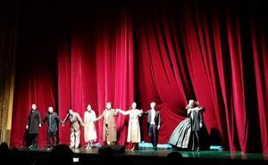 Plácido Domingo, aclamado en Zúrich