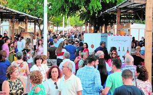 La Fira Gastronòmica celebra sus 25 años con una gran asistencia popular