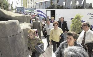 La oferta hotelera valenciana en invierno se recorta tras el conflicto del Imserso