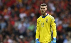 Suecia-España, en directo