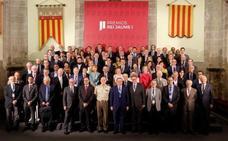 Estos son todos los galardonados en los próximos Premios Rei Jaume I