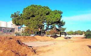 Comienzan a urbanizar el sector de Faitanar
