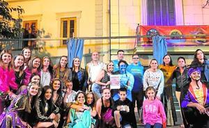 El municipio concluye sus fiestas con gran éxito