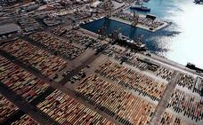 Cosco no logra el visto bueno para ampliar el puerto del Pireo en su pulso con Valencia