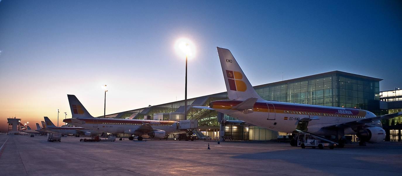 Aeropuerto de Barcelona - El Prat | Consulta los vuelos cancelados y los retrasos