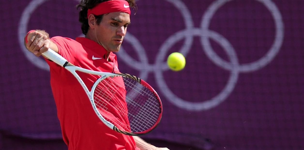 Roger Federer participará en los Juegos de Tokio 2020