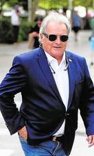 Rus acusa a Anticorrupción de acudir al rescate de Benavent