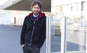 Daniel Sánchez Arévalo: «El cine español se está quitando complejos»