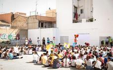 Paterna destina 1,2 millones de euros a becas para educación