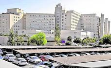 Comienzan las obras de mejora y ampliación del Hospital General