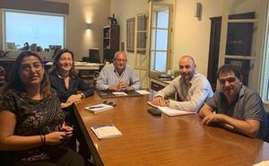 Cedma reclama al alcalde de Dénia ampliar los servicios de limpieza de playas