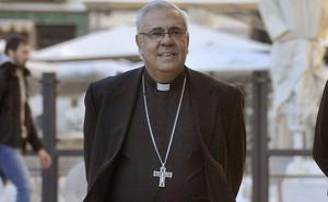 El arzobispo y el imán de Granada instan a los fieles a pedir la lluvia en sus oraciones