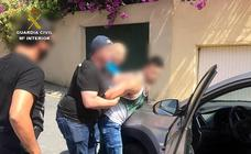 Detenido el presunto asesino de un hombre en Orihuela cuando conducía el coche robado al fallecido en A Coruña
