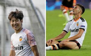 Ferran y Kang In, entre los mejores sub-21 del mundo