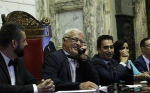 Consuelo y Carla son elegidas Fallera Mayor de Valencia 2020