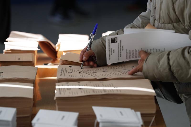 Candidatos a las Elecciones Generales del 10-N 2019 en cada provincia