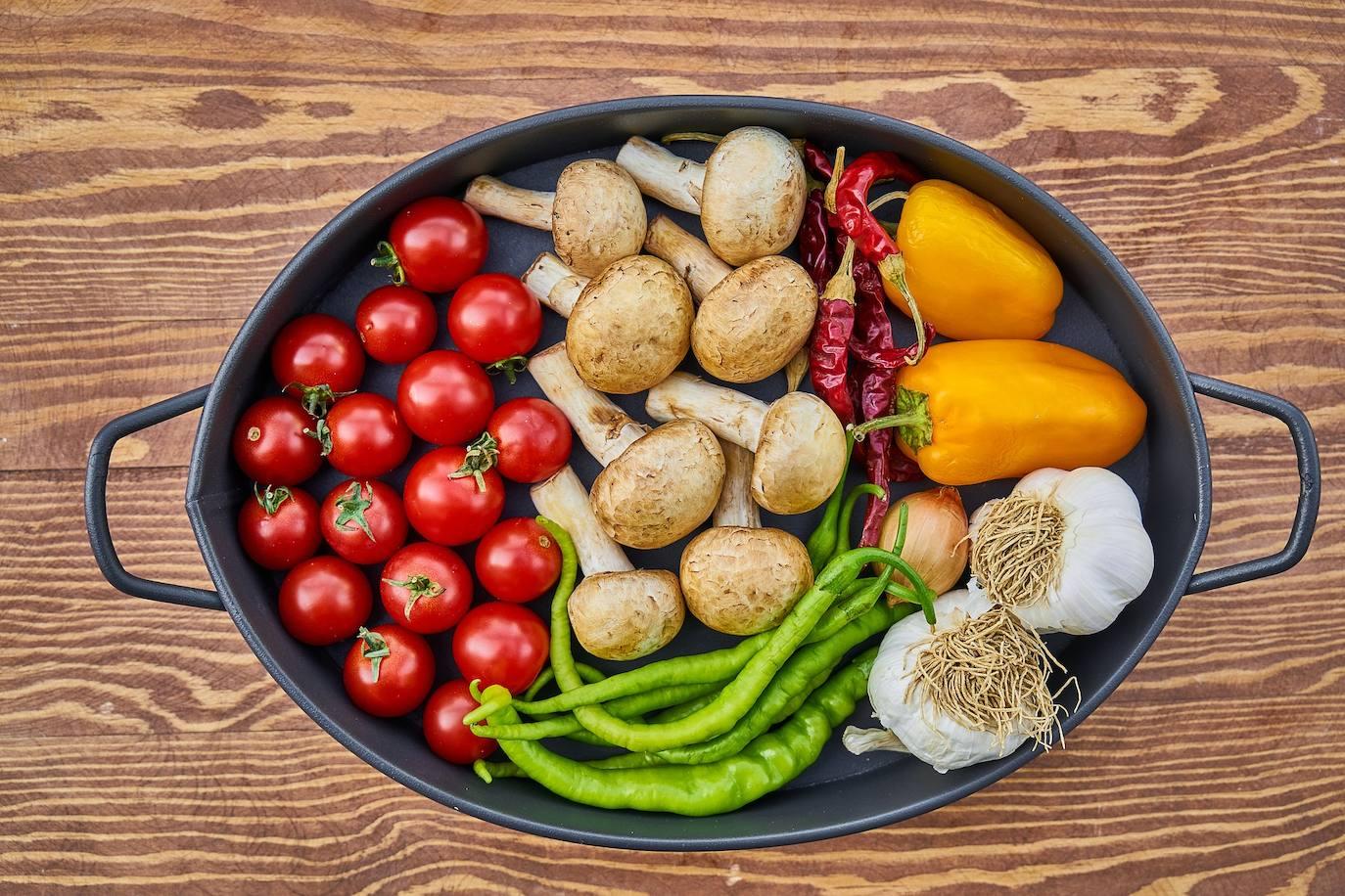 Día Internacional de la alimentación: «Una alimentación sana para un mundo #HAMBRECERO.»