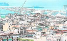 «Sólo nos queda la presión popular contra los depósitos del puerto»