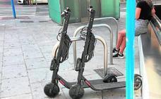 Los patinetes eléctricos no podrán circular a más 30 km/h con la nueva ordenanza
