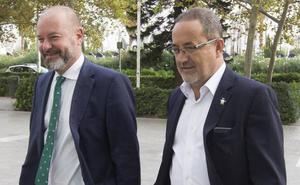 «Los jugadores del Zaragoza fueron instrumentos de su club para encubrir un fraude»