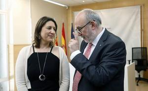 El Consejo de Transparencia acusa a la conselleria de dificultar su trabajo