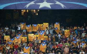 LaLiga solicita que el Barça-Madrid del día 26 no se juegue en el Camp Nou, sino en el Bernabéu