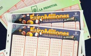 Otro millonario en España gracias al Euromillones del martes 15 de octubre