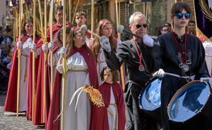 La Semana Santa de Gandia logra el título de Fiesta de Interés Turístico Nacional