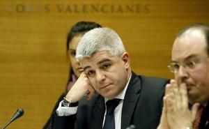 Abren juicio oral contra López Jaraba por su gestión como director de RTVV