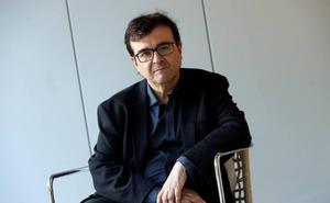 Javier Cercas: «Repetirse es la muerte del escritor»