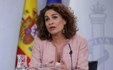 La ministra de Hacienda enmienda los planes de Soler: «Hacer presupuesto es una obligación»